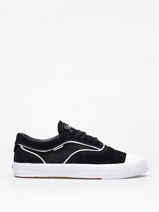 Supra Hammer Vtg Shoes (black white)