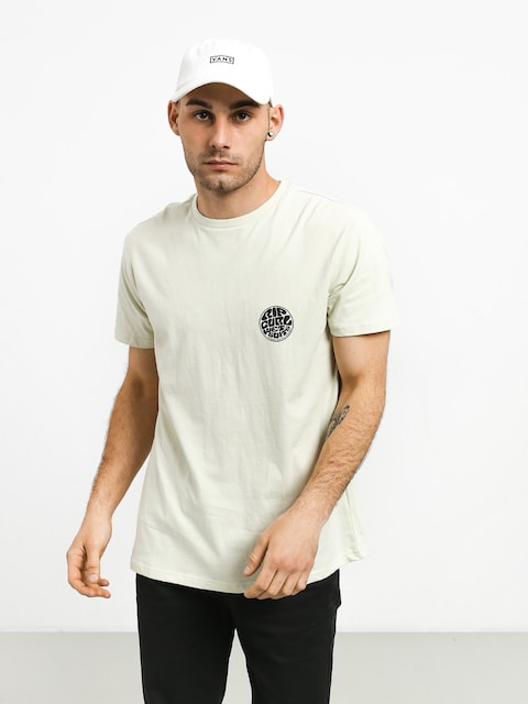 Rip Curl Original Wetty T-shirt (pale green)