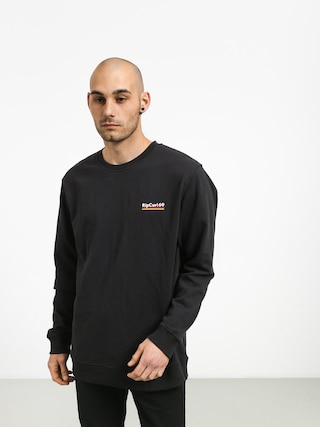 Rip Curl Made For Sunsets Crew Sweatshirt (anthracite)