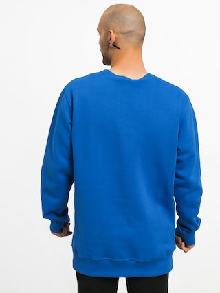 Stoprocent Base Tag Sweatshirt (blue)