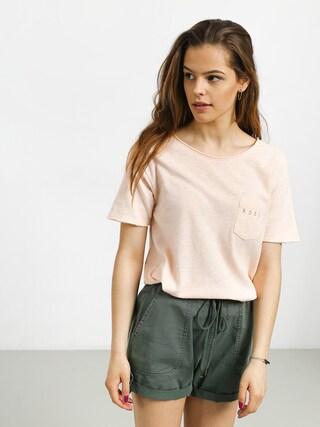 Roxy Star Solar B T-shirt Wmn (cloud pink)