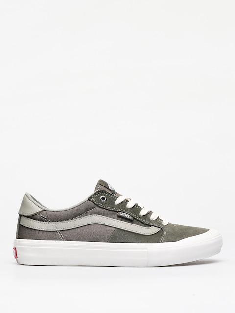 Vans Style 112 Pro Grape Shoes (grape leaf/laurel oak)