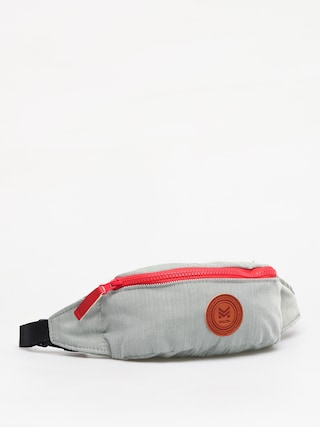 Malita Alfa Bum bag (green/red)