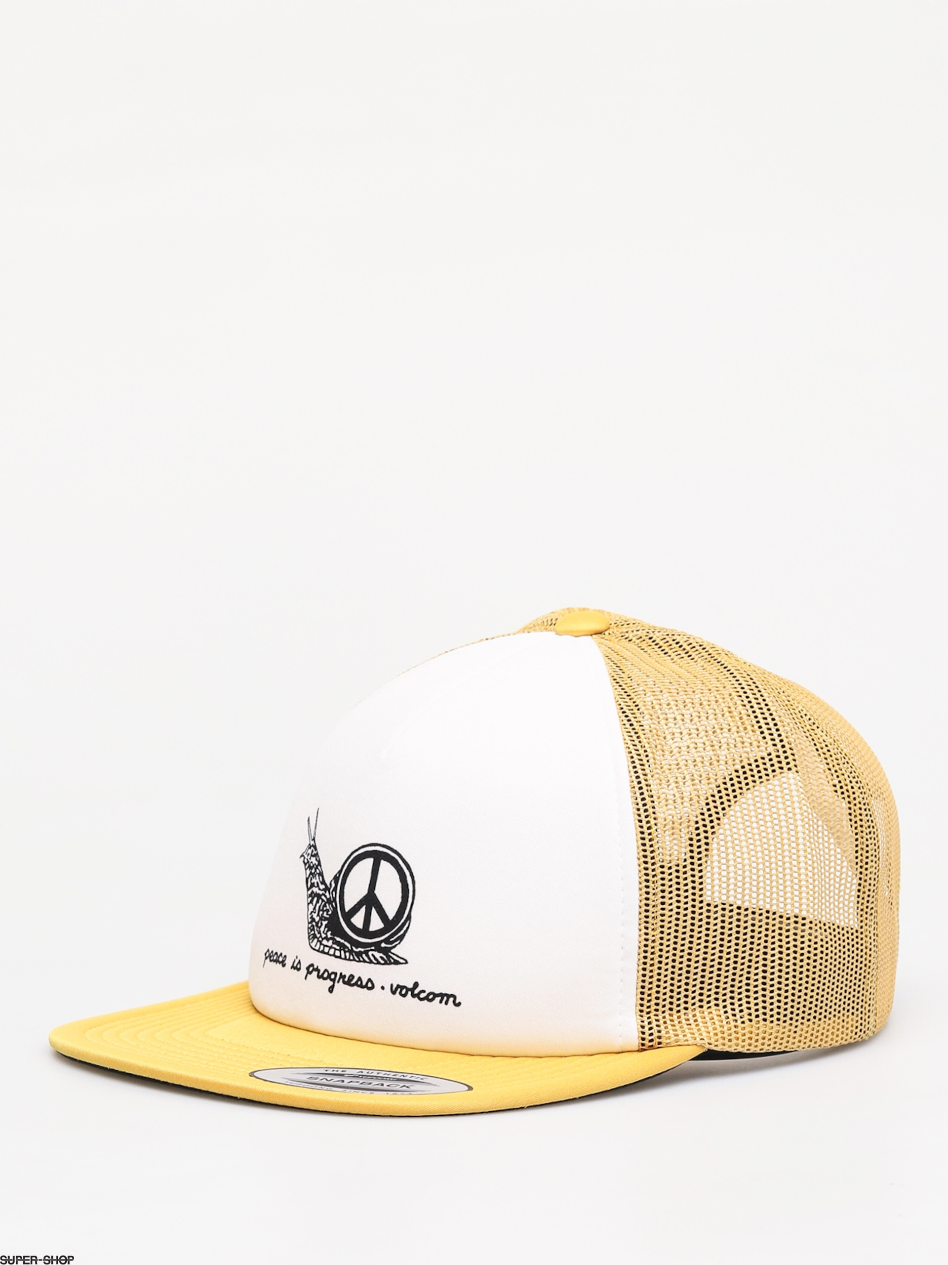 26748aefc Volcom Hot Cheese ZD Cap (cml)