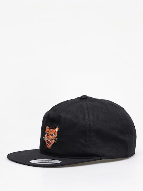 Volcom Ozzie Tiger ZD Cap (blk)