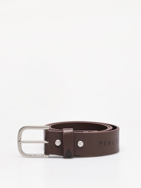 Volcom Empty Pu Belt (brn)