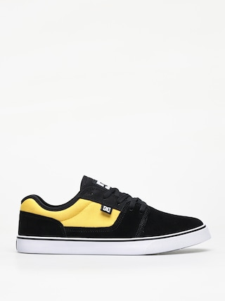 DC Tonik Shoes (black/yellow)