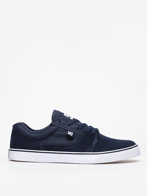 DC Tonik Shoes (navy/blue/white)