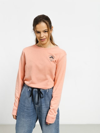 Roxy Everyday Dreams Sweatshirt Wmn (salmon)
