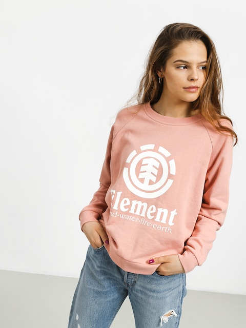 Element Verticalli Crew Sweatshirt Wmn