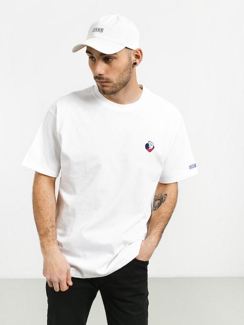 Polar Skate Big Boy T-shirt (white)