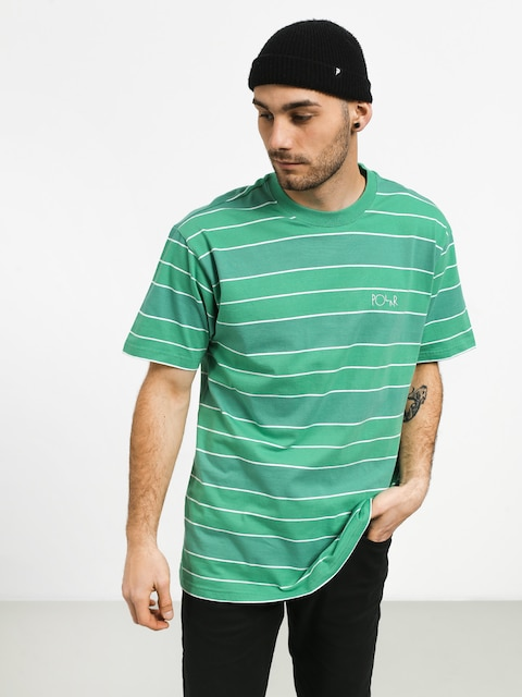 Polar Skate Dane T-shirt (peppermint)