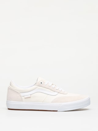 Vans Gilbert Crockett Shoes (marshmallow/true white)