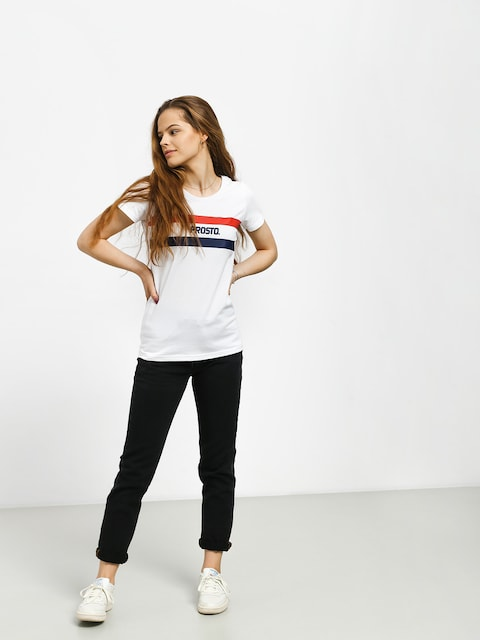 Prosto Les T-shirt Wmn