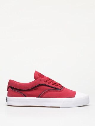 Supra Hammer Vtg Shoes (rose white)