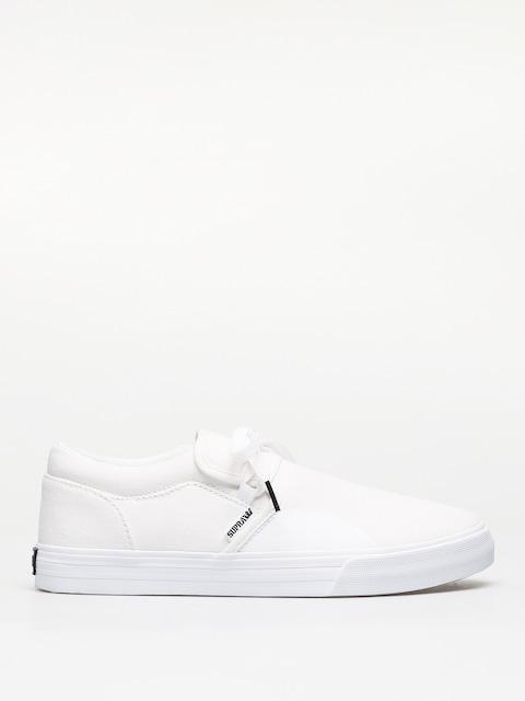 Supra Cuba Shoes (white)