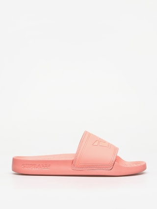 Supra Lockup Flip-flops (blush)