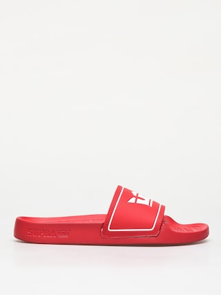 Supra Lockup Flip-flops (risk/red)