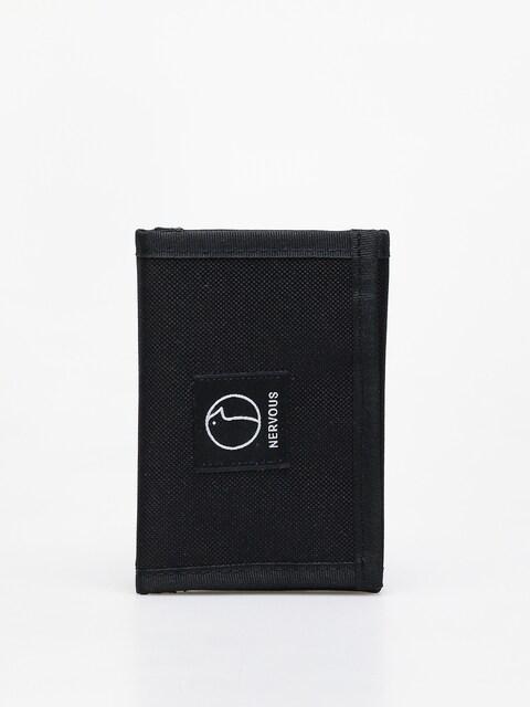 Nervous Profile Wallet (black)