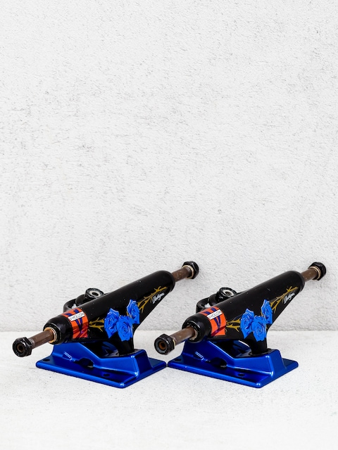 Venture P Rod Roses Vhl Lo Trucks (black/navy)