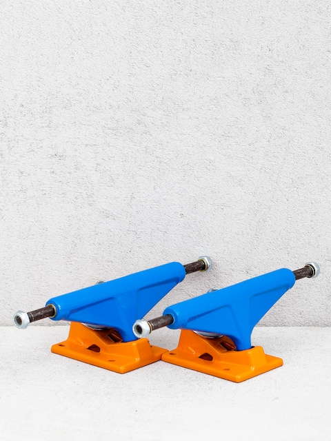 Venture Midtown Hi Trucks (blue/orange)