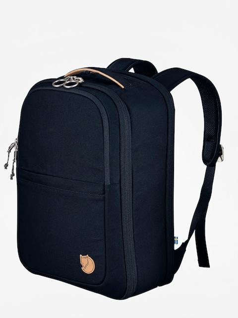 Fjallraven Travel Pack Small Backpack (navy)