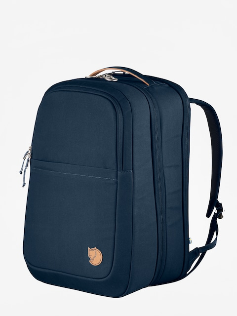 Fjallraven Travel Pack Backpack (navy)