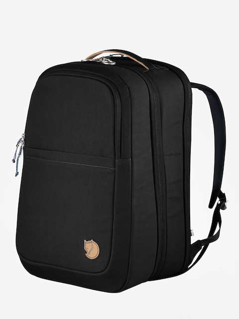 Fjallraven Travel Pack Backpack (black)