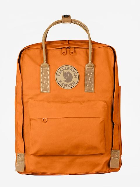 Fjallraven Kanken No2 Backpack (seashell orange)