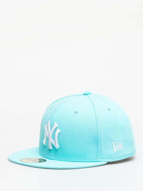 New Era League Basic ZD Cap (new york yankees mint)