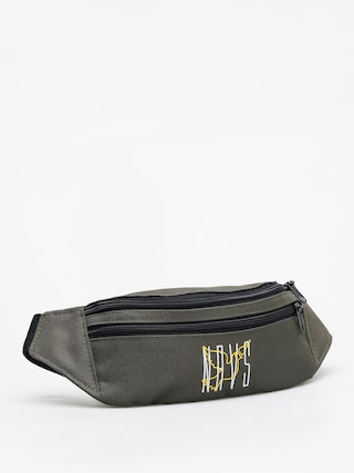 Nervous Mixed Bum bag (army)