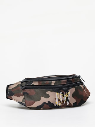Nervous Mixed Bum bag (camo)