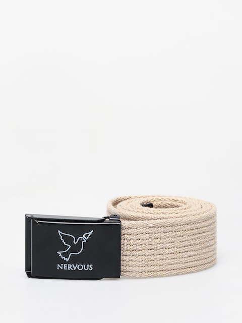 Nervous Icon Belt (sand)