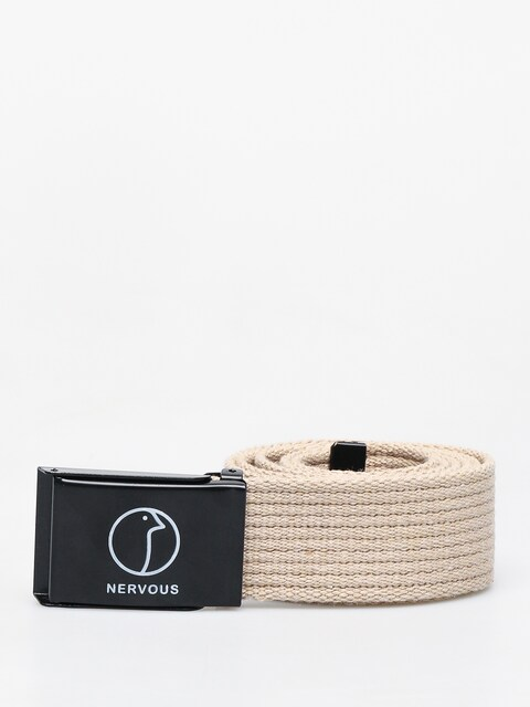 Nervous Profile Belt (sand)