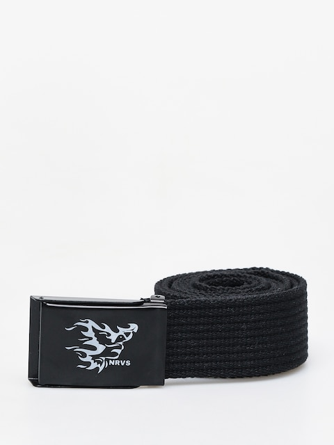 Nervous Flame Belt (black)