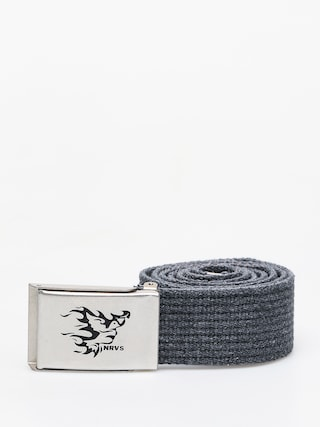Nervous Flame Belt (grey)