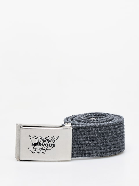 Nervous Camo Belt (grey)
