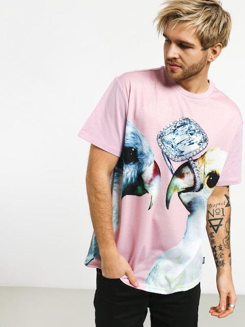 Diamond Supply Co. Diamond Perroquet T-shirt