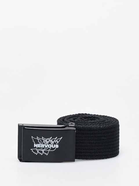 Nervous Camo Belt (black)