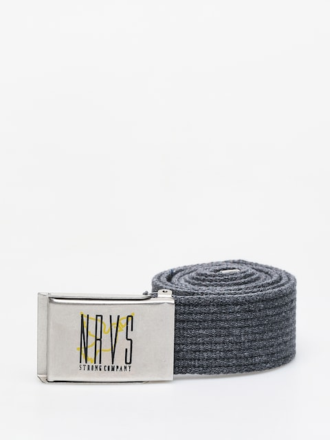 Nervous Mixed Belt (grey)