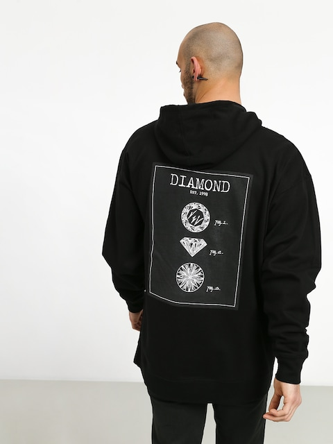 Diamond Supply Co. Draft Sweatshirt