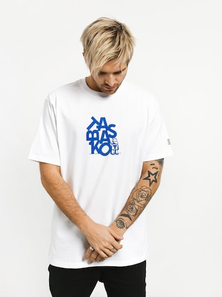 Tabasko Mess T-shirt (white)