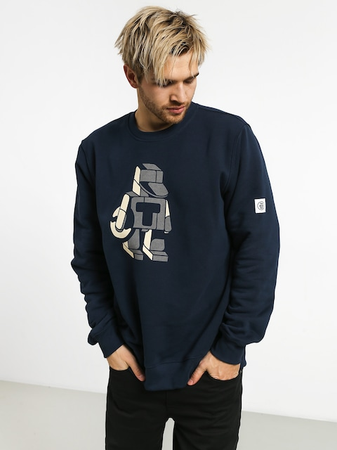 Tabasko Vinyl Sweatshirt
