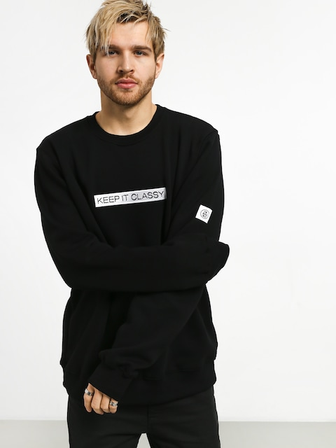 Tabasko Keep It Classy Sweatshirt