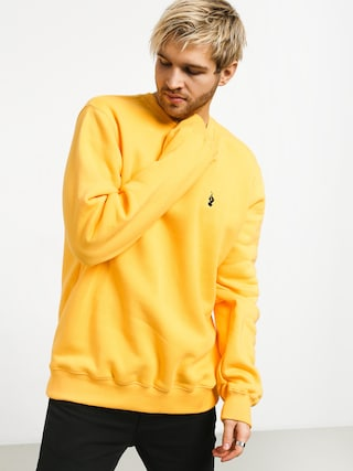 Tabasko Flame Sweatshirt (yellow)