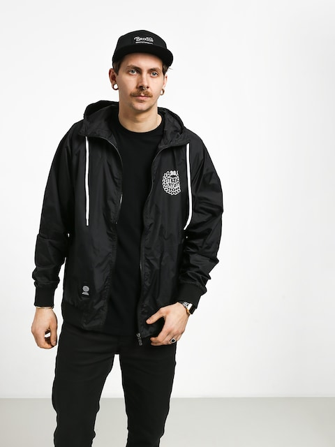 MassDnm Base Jacket (black)