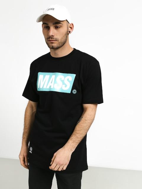 MassDnm Big Box T-shirt