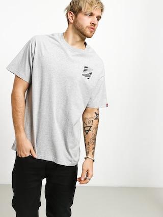 Es Color Field T-shirt (grey/heather)