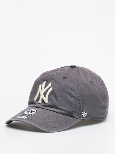 47 Brand New York Yankees Hudson ZD Cap (cinder)