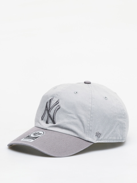 47 Brand New York Yankees Two Tone Two Tone ZD Cap (storm)